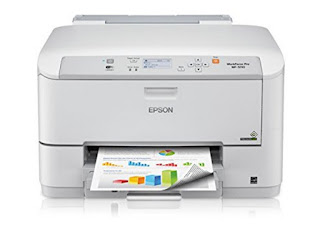 minimal endeavor printing for possessed workgroups Epson WorkForce Pro WF-5110 Drivers, Review, Price