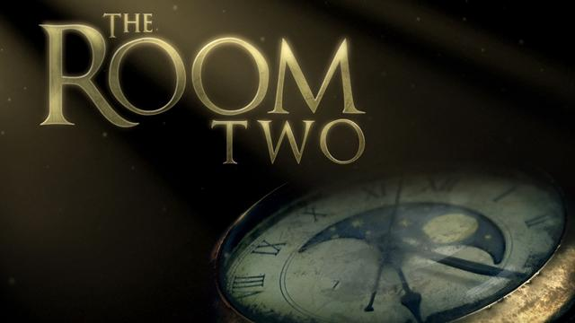 تحميل لعبة الالغاز The Room Two للاندرويد