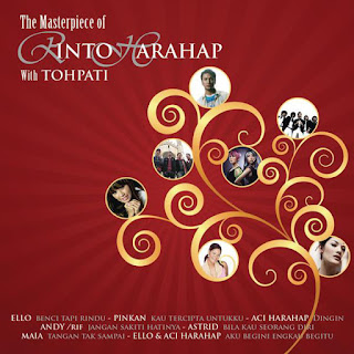 Various Artists - The Masterpiece of Rinto Harahap on iTunes