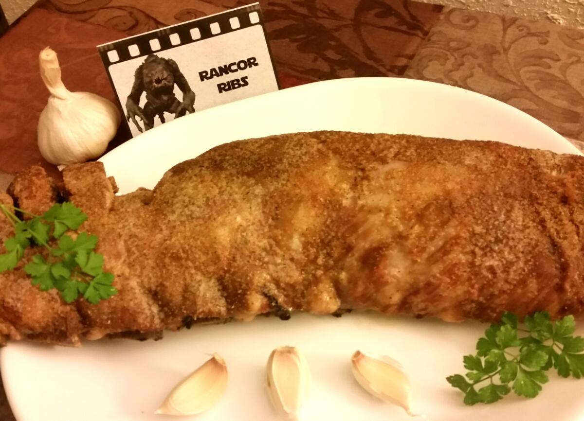 Star Wars Food