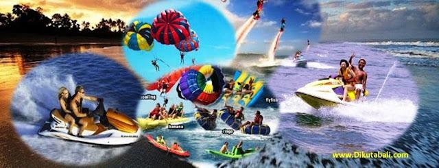 BOOK Now ! Kss Bali Tour Memberikan Harga Promo Untuk paket Watersport murah di Tanjung Benoa