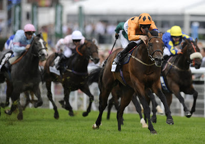 Goodwood racing tips