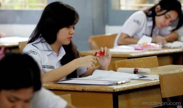 Cara sukses menghadapi Ujian Nasional dan Ujian semester Sekolah