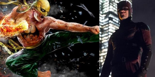 Os Defensores Marvel
