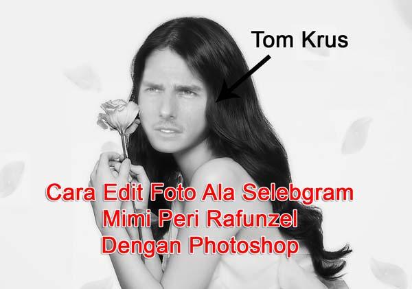 edit foto ganti wajah dengan wajah atau faceswap