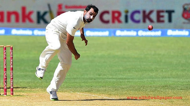 Mohammed Shami Photos, Pictures