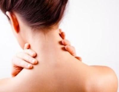 cara memutihkan kulit leher yg gelap