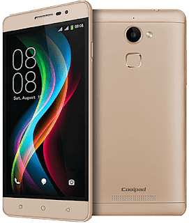 Download Stock ROM Coolpad Shine R106
