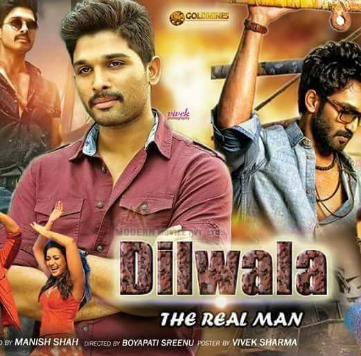 Sarrainodu Hindi Dual Audio Full Movie Download