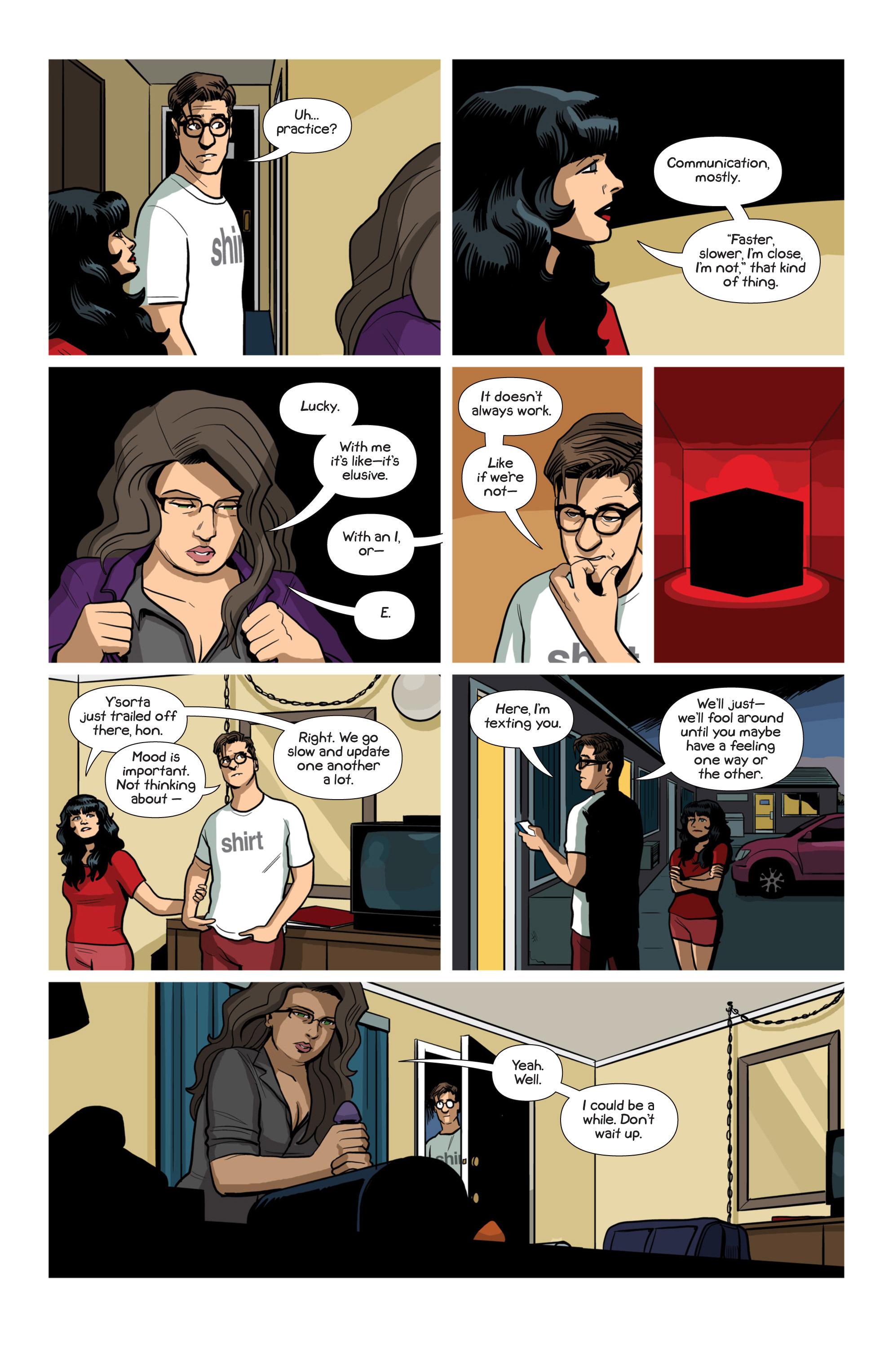 Read online Sex Criminals comic -  Issue #10 - 18