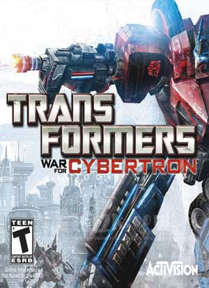 Transformers War For Cybertron MULTi6-PROPHET Free Download