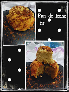 pan de leche fit o dukan / fit or dukan milk bread / pain lait fit ou dukan / Fit oder Dunkan Milchbrot