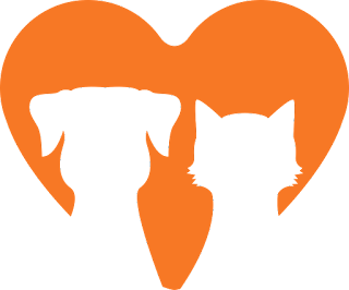 The Pet Community Logo