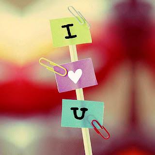 Bahasa Arab Aku Sayang Kamu