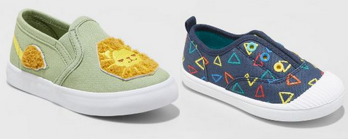 137a25f3 Toddler Boys Shoes starting at $9.19 at Target (was $22.98) | Daily ...