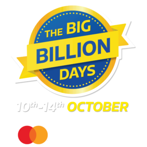 Flipkart Offer  The BIG BILLION DAYS 10th-14th october