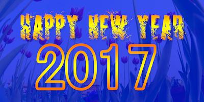 Happy New Year 2017-Ecards Greetings Facebook