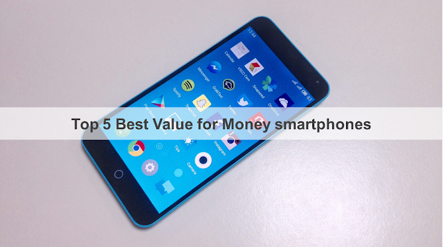Best Value for Money Smartphones in the Philippines