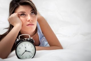 Insomnia, Gejala, Penyebab, Dan Cara Mencegahnya
