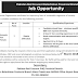Pakistan Red Crescent Balochistan Jobs