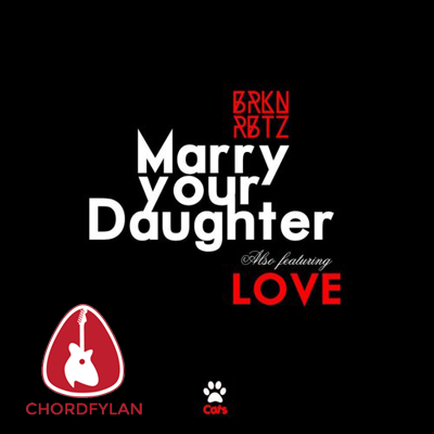 Lirik dan chord Marry Your Daughter - Brian McKnight