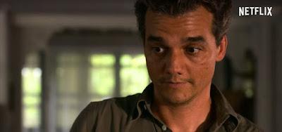 Em novo filme da Netflix, Wagner Moura é diplomata bombardeado por terroristas