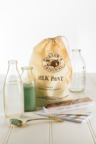 porters milk paint