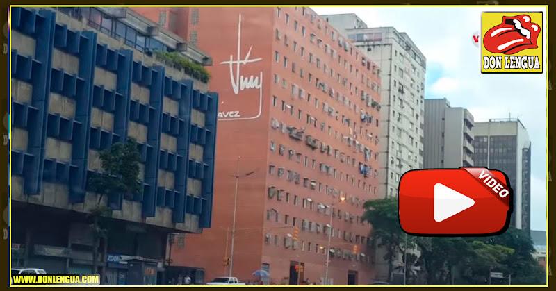 Cada vez más apartamentos y casas quedan abandonados en Caracas
