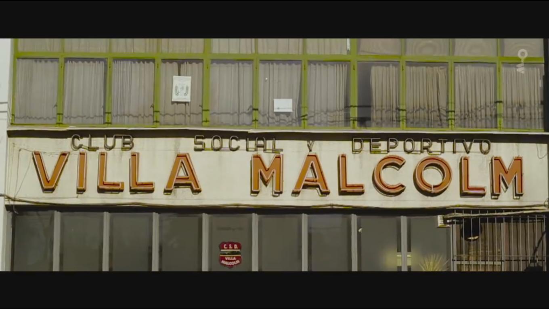 Resultado de imagen para club villa malcolm