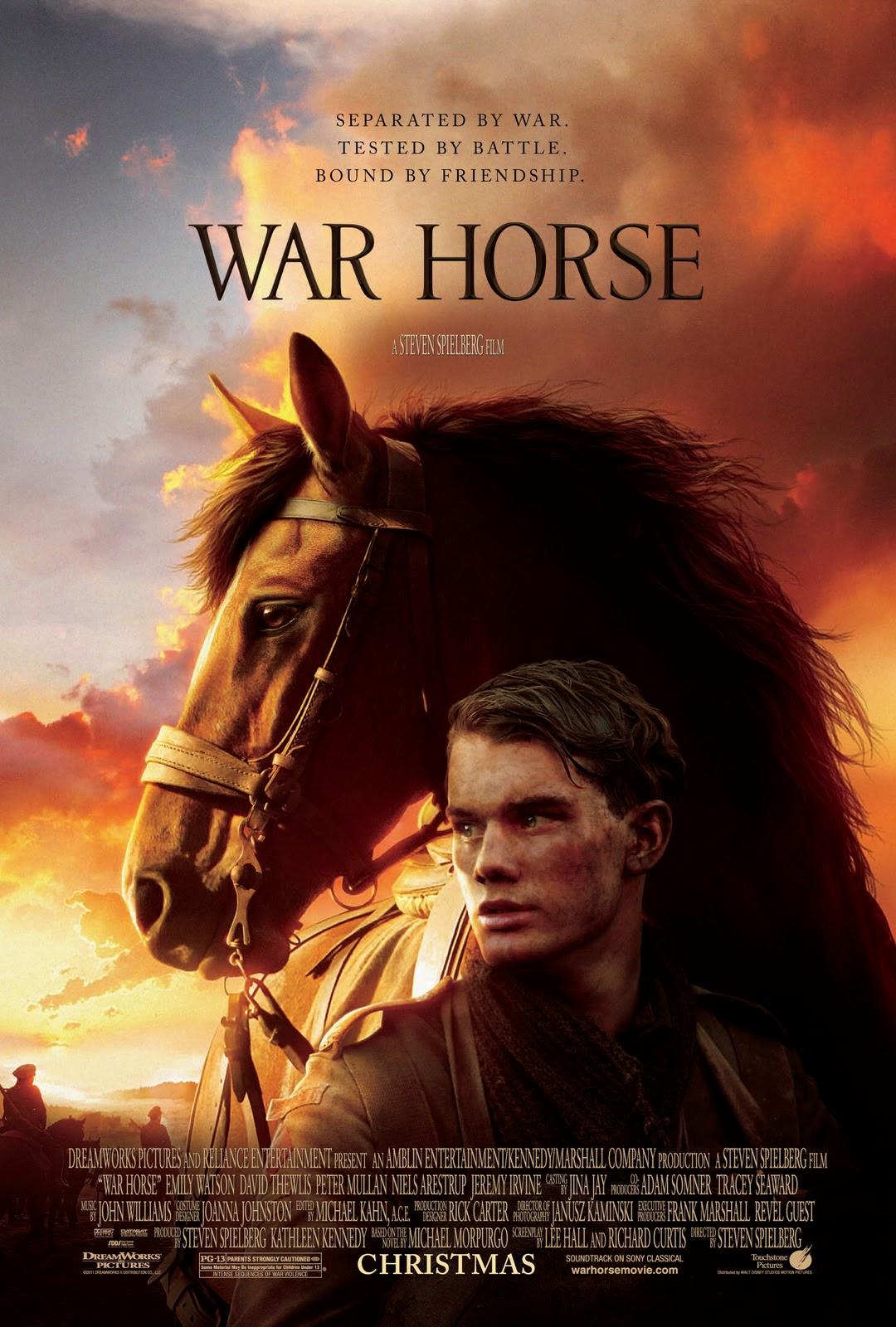 Lecturas Cinematográficas: War Horse