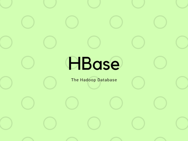 Top Reasons Behind The Popularity of HBase