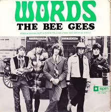 Words – Bee Gees