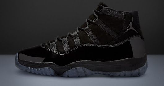 Air Jordan 11 Cap & Gown Retro Sneaker (Detailed Look + Release Date Info)
