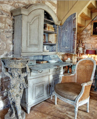 Boiserie Amp C Rustic Chic French Farmhouse Style