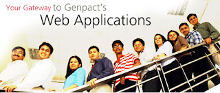 Genpact MEGA Hiring for Associate/Senior Associates: 100+ Openings