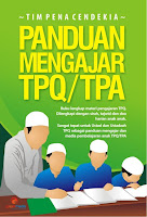 panduan mengajar tpq/tpa