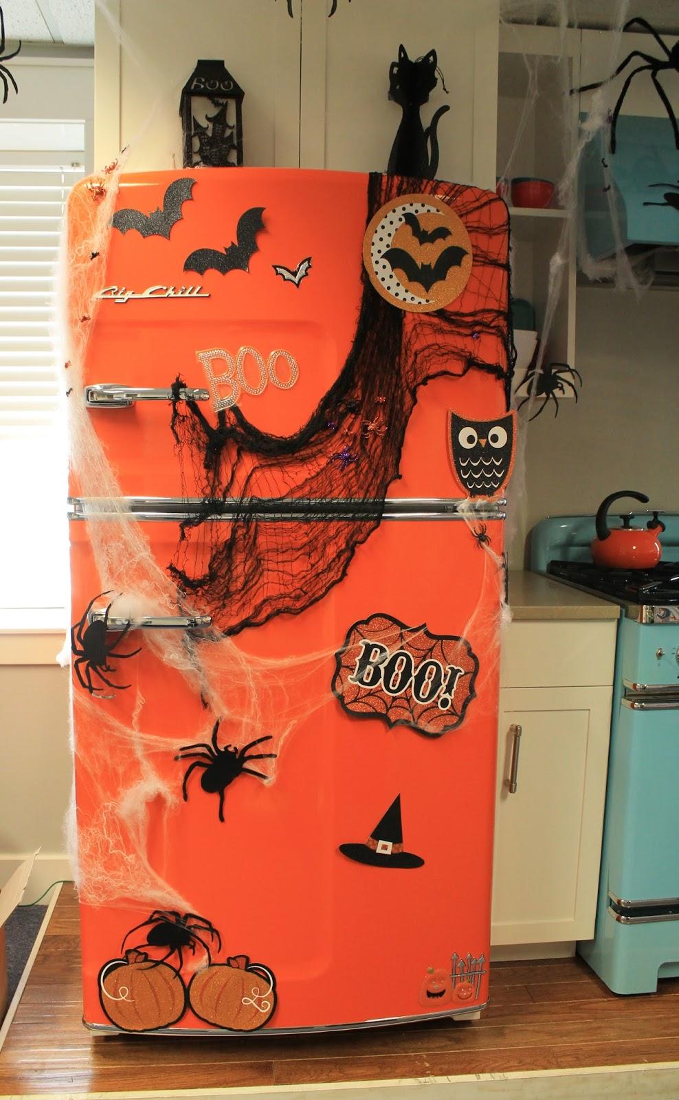MOMMY BLOG EXPERT: Creative Easy DIY Halloween Decorations ...