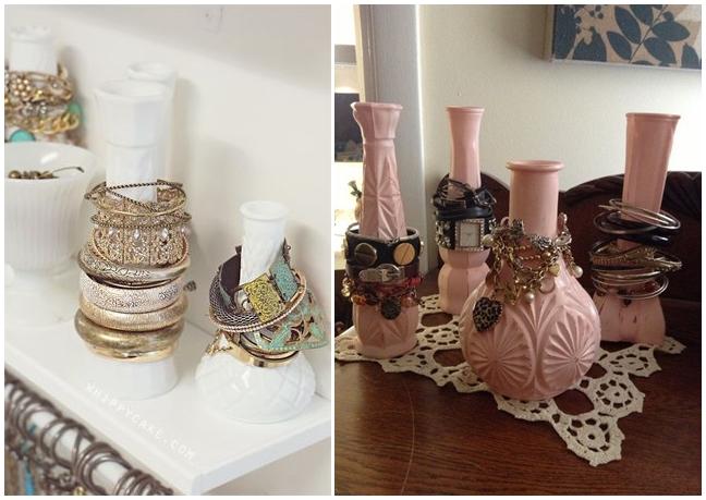 Fabricate Handmade Przechowywanie Biżuterii