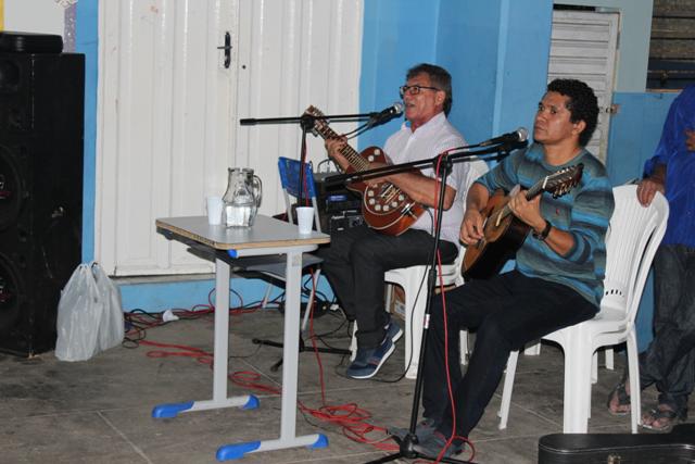 Prefeitura de Umbuzeiro promove Sexta Cultural com Ciranda, Repentista e Violeiros