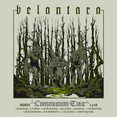 "BELANTARA ""Communion Tour 2018"""