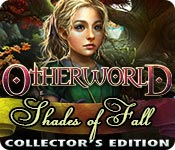 Otherworld Game Series for PC and Mac