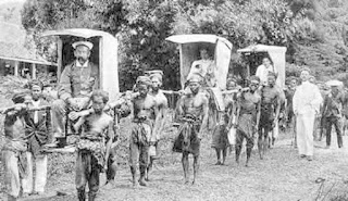 6 Negara yang Pernah Menjajah Indonesia dalam Sejarah