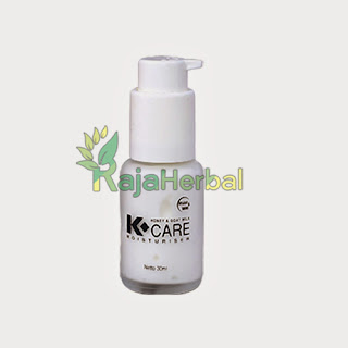 K-Care Honey & Goat Milk Moisturiser
