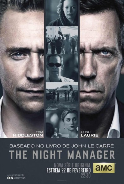 The Night Manager (2016-) ταινιες online seires oipeirates greek subs