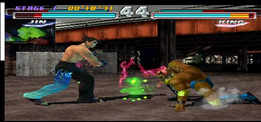 Tekken Tag Tournament 1 Game Download