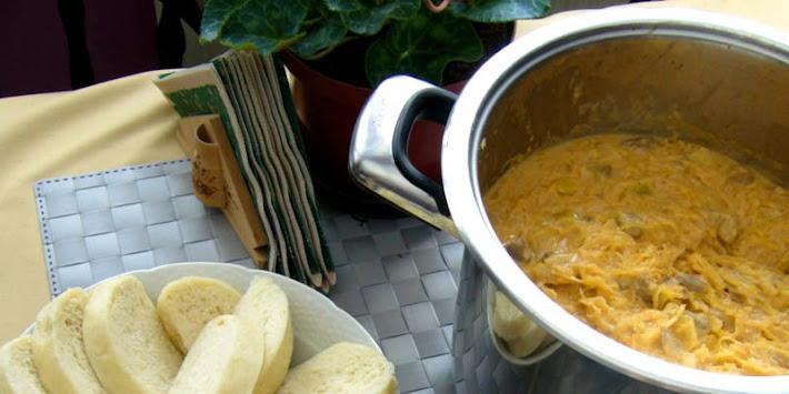 tradičné recepty