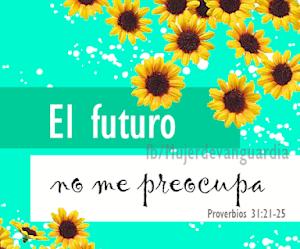Cómo vivir sin temor al futuro / Reflexión