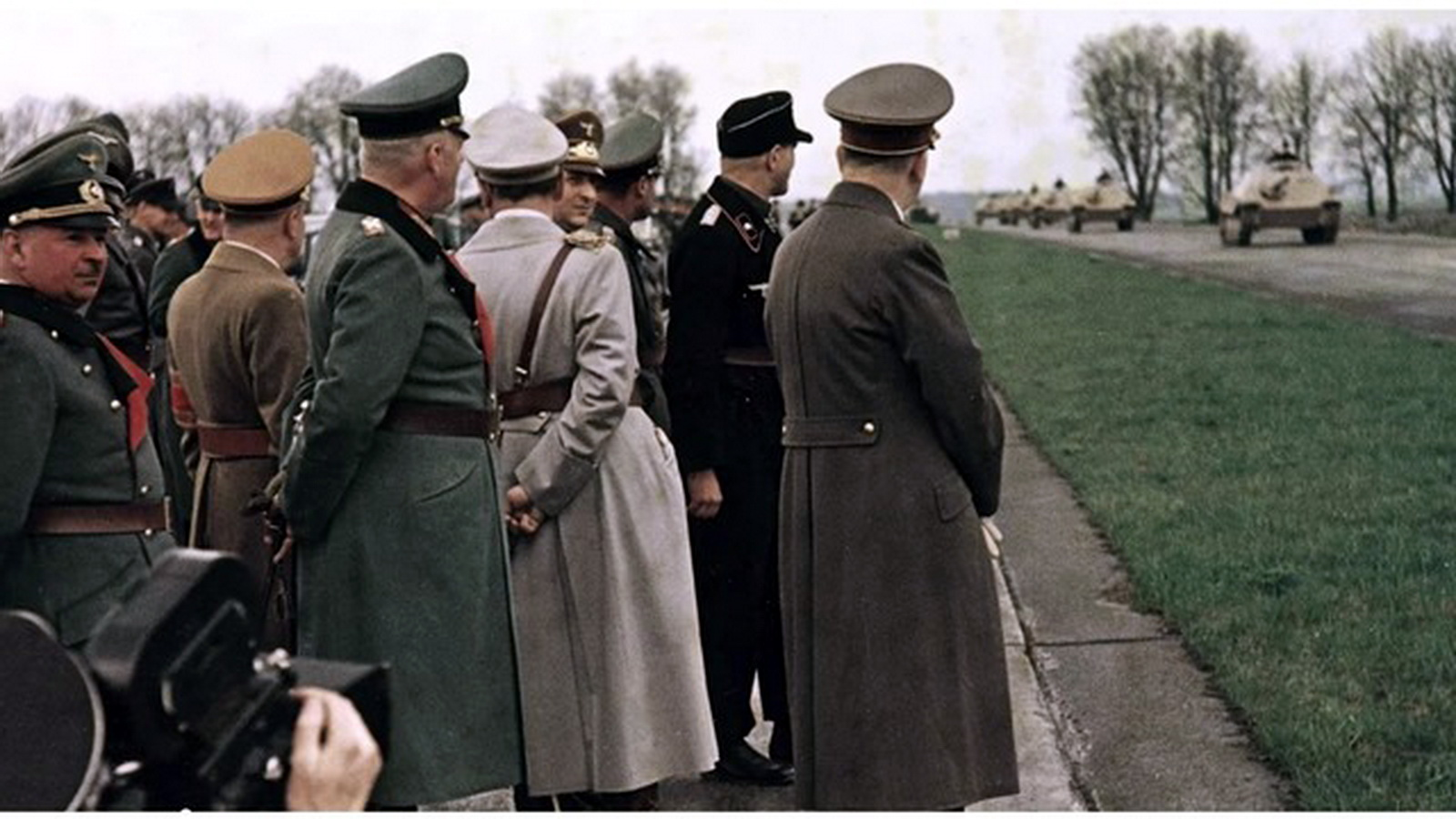 east german generals