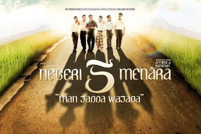 Download Film Negeri 5 Menara Full Movie