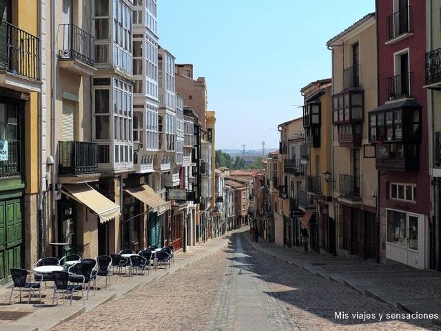 Balborraz, Zamora, Castilla y León